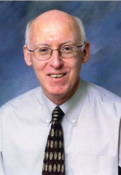 William P. Bill Murphy, MA, CCC-SLP, F-ASHA