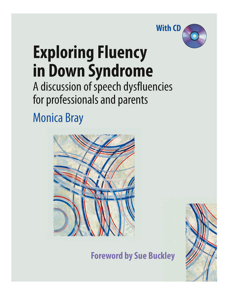 Stuttering Therapy Resources Exploring Fluency in Down Syndrome Front Cover