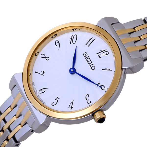 Ladies Quartz Watch - SFQ800P1