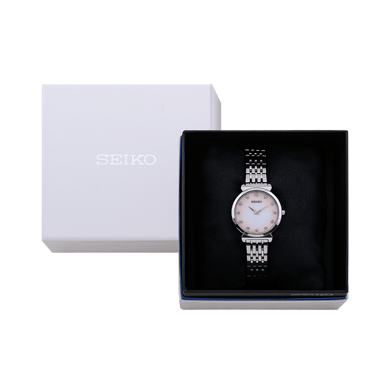 Ladies Quartz Watch - SFQ803P1