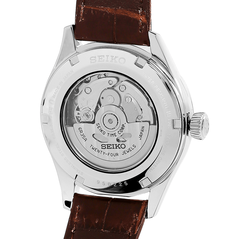 Presage Automatic Watch - SJE075J1