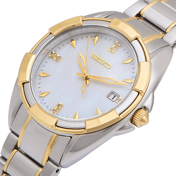 Ladies Quartz Watch - SKK886P1