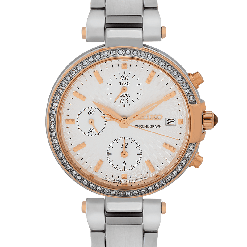 Ladies Chronograph Watch - SNDV44P1