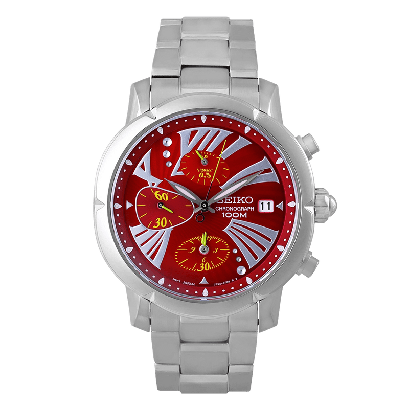 Criteria Chronograph Watch - SNDY05P1