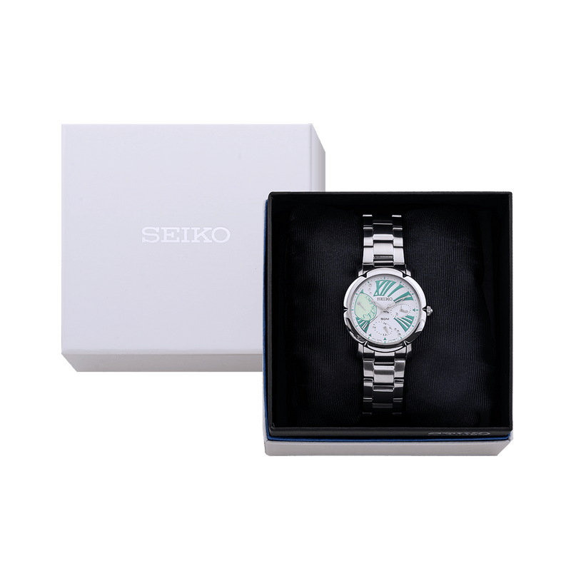 Criteria Multi-function Watch - SNT879P1