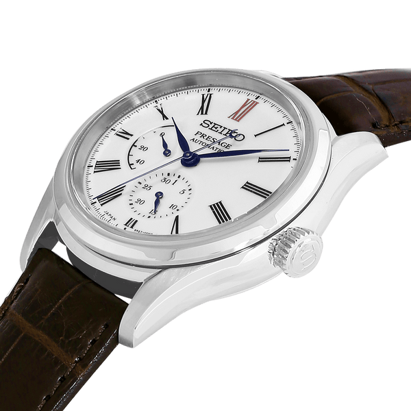 Presage Automatic Watch - SPB093J1