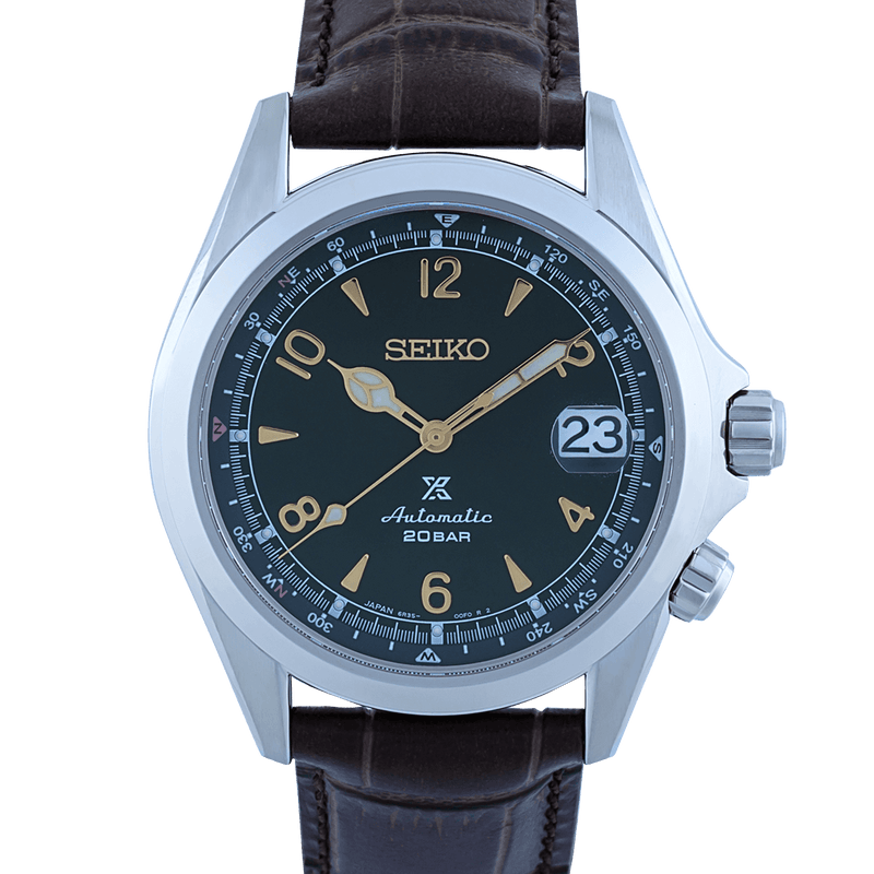 Prospex Automatic Watch - SPB121J1
