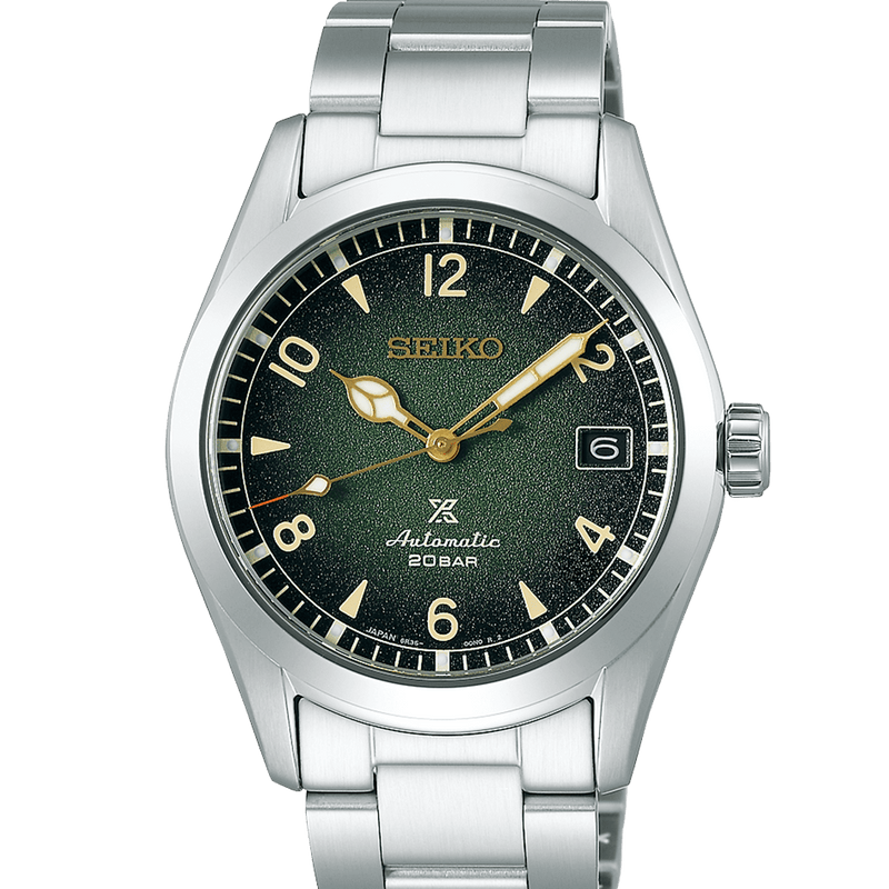 Prospex Alpinist Watch - SPB155J1