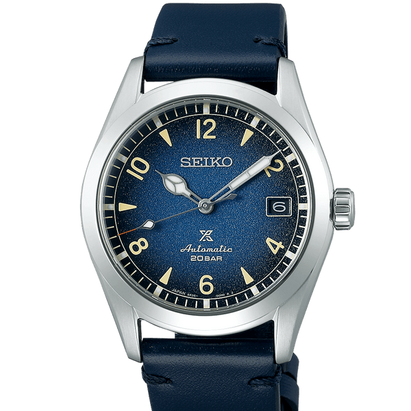 Prospex Alpinist Watch - SPB157J1