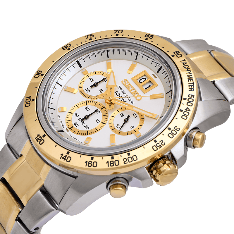 Lord Chronograph Watch - SPC228P1