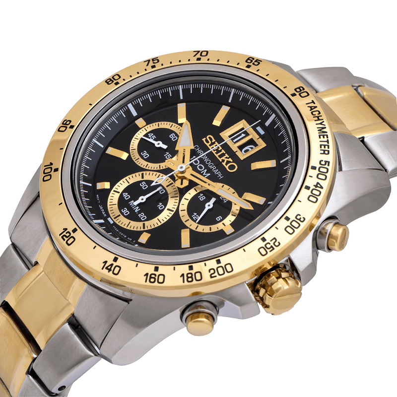 Lord Chronograph Watch - SPC232P1