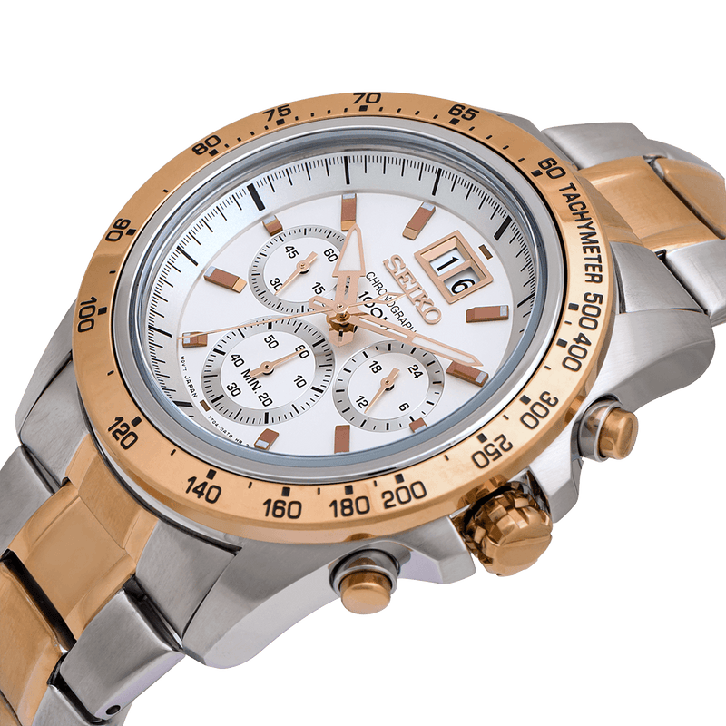 Lord Chronograph Watch - SPC234P1