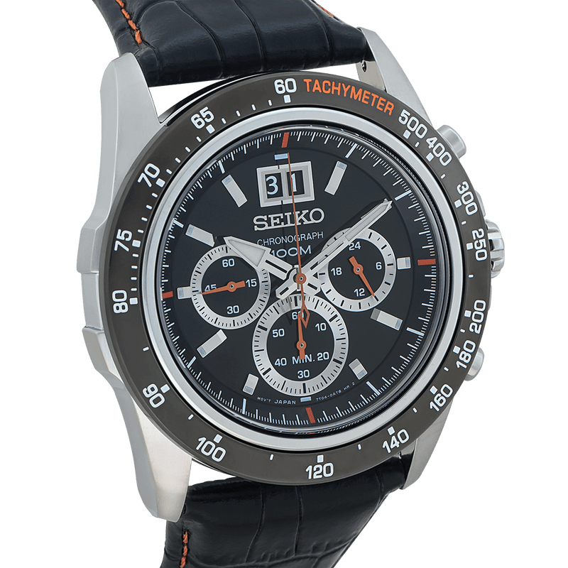 Lord Chronograph Watch - SPC237P1