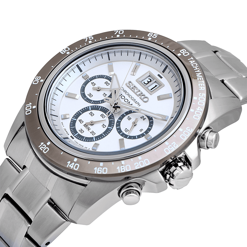 Lord Chronograph Watch - SPC241P1