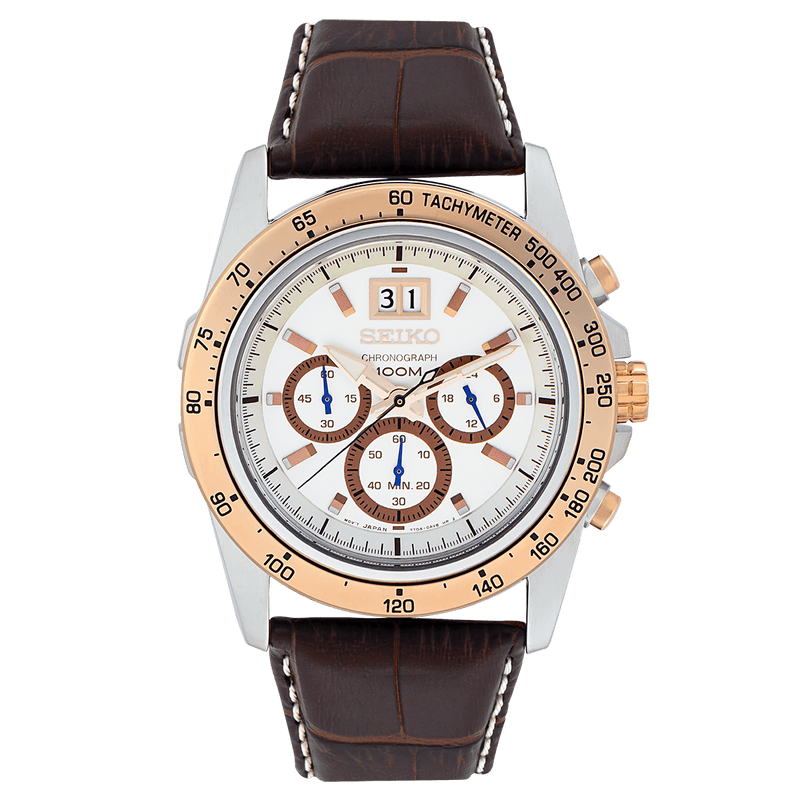 Lord Chronograph Watch - SPC246P1