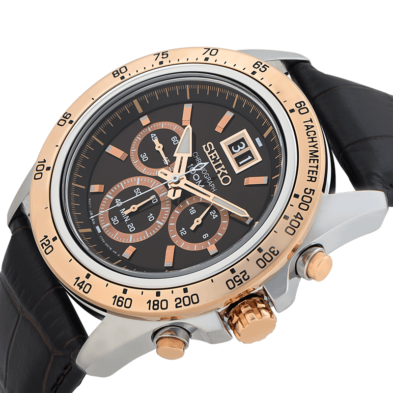 Lord Chronograph Watch - SPC248P1
