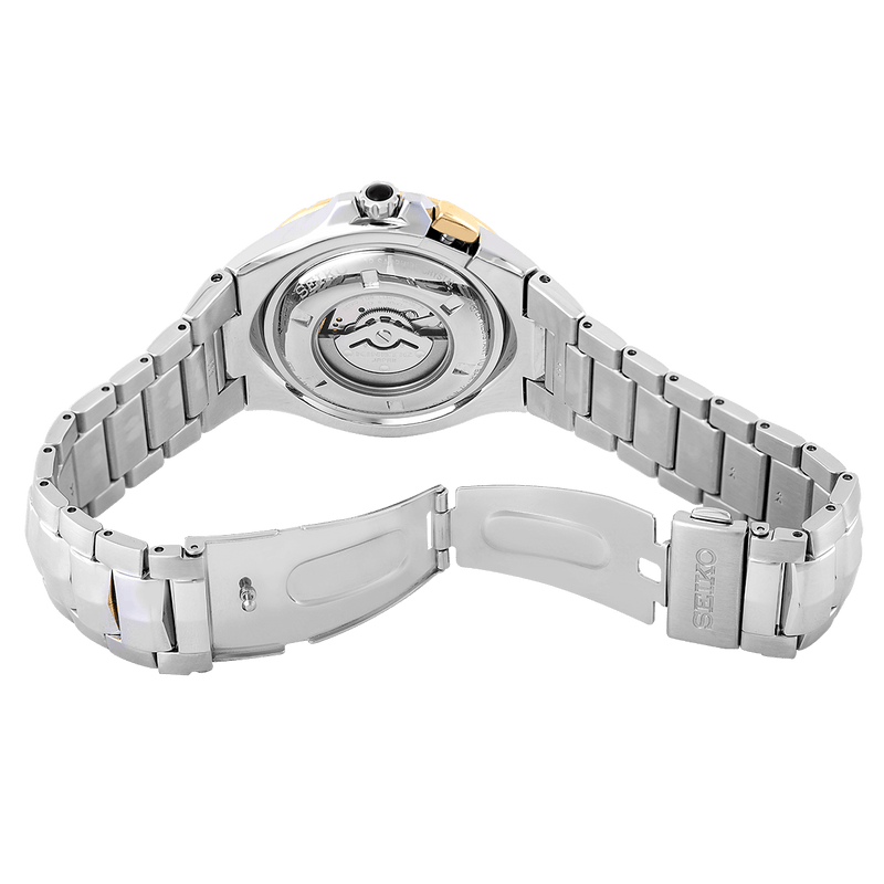 Coutura Kinetic Watch - SRN064P9