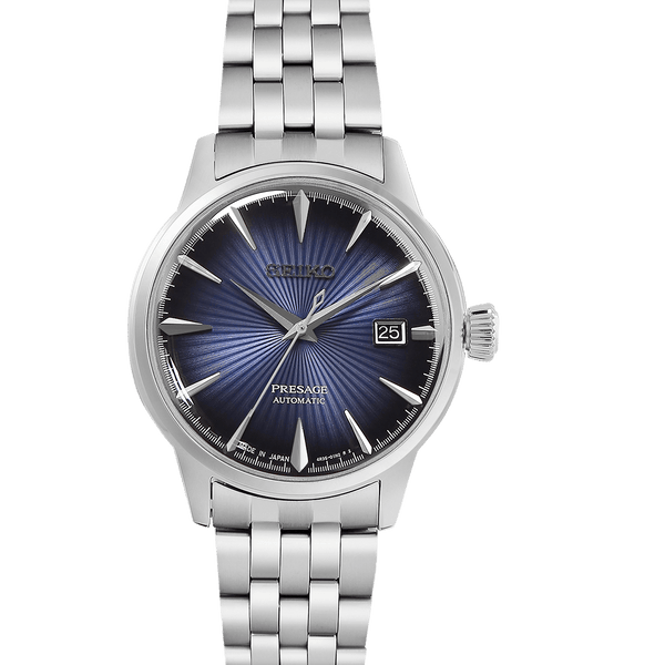Presage Automatic Watch - SRPB41J1