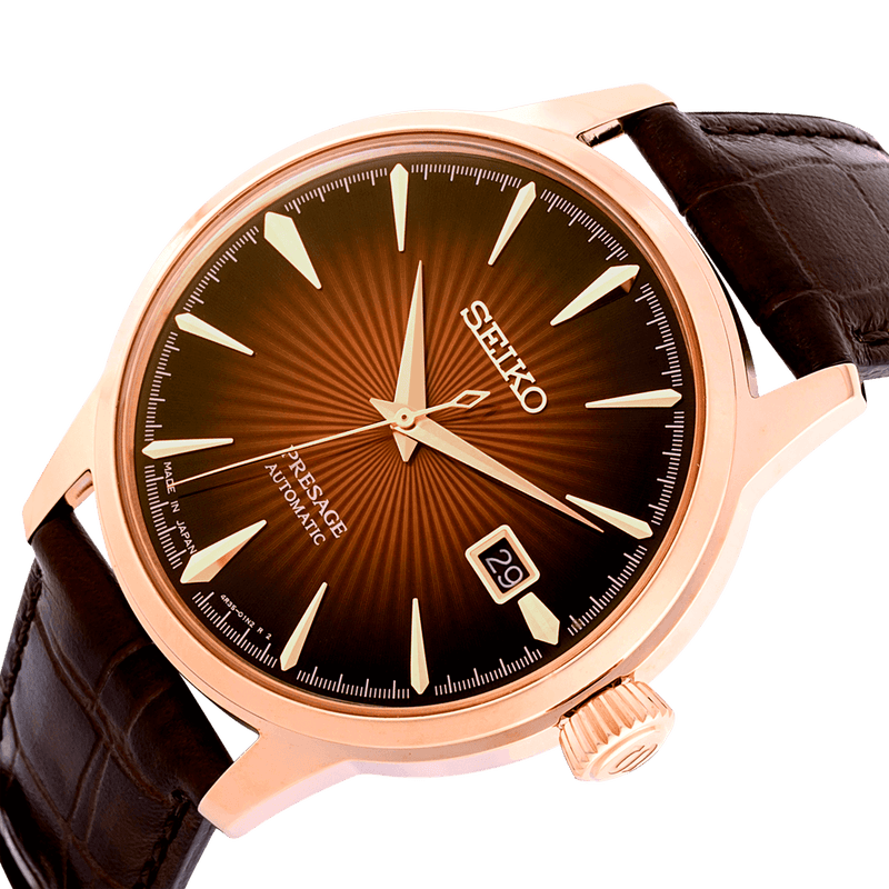 Presage Automatic Watch - SRPB46J1