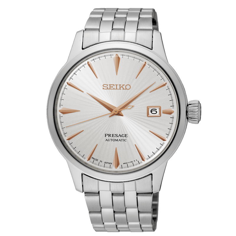 Presage Automatic Watch - SRPB47J1
