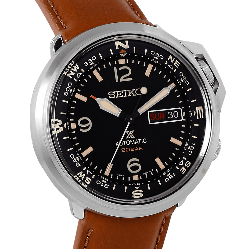 Prospex Automatic Watch - SRPD31K1