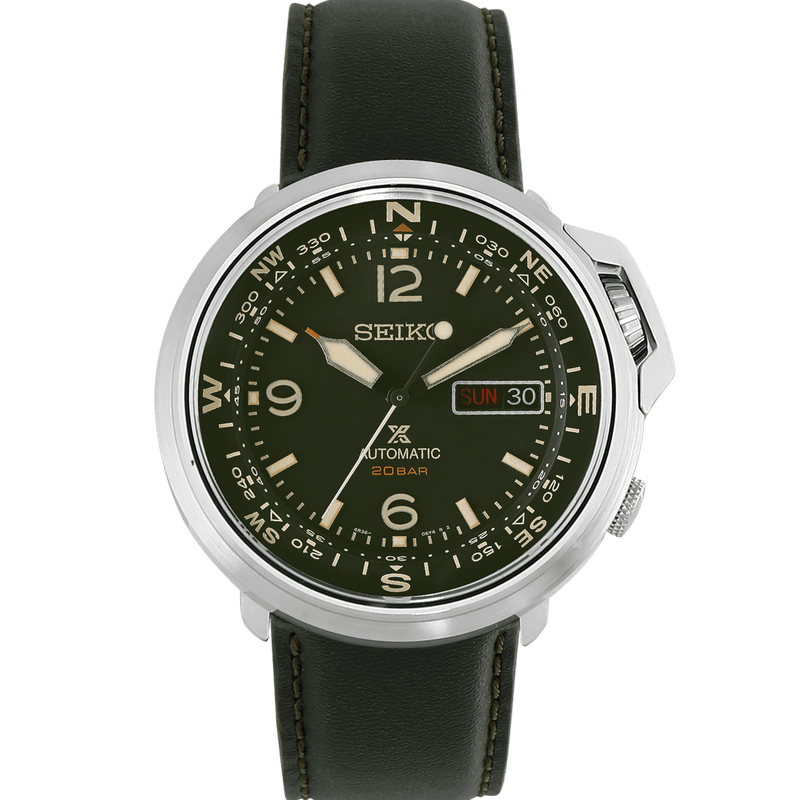 Prospex Automatic Watch - SRPD33K1