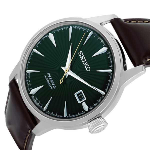 Presage Automatic Watch - SRPD37J1