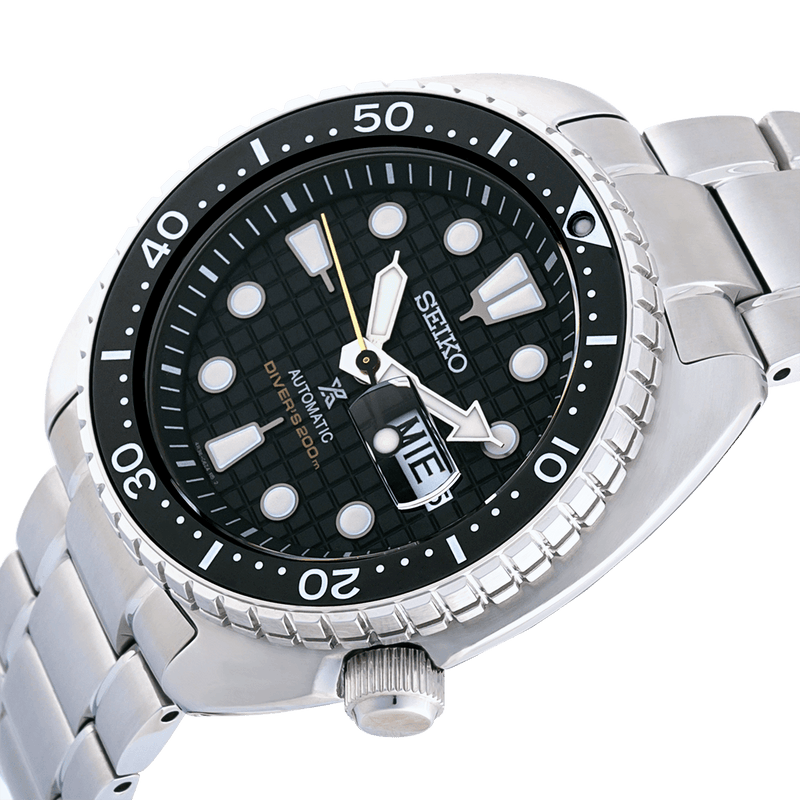 Prospex Diver's Automatic Watch - SRPE03K1