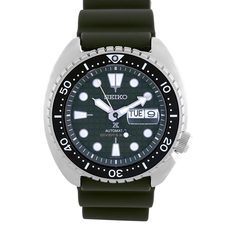 Prospex Diver's Automatic Watch - SRPE05K1