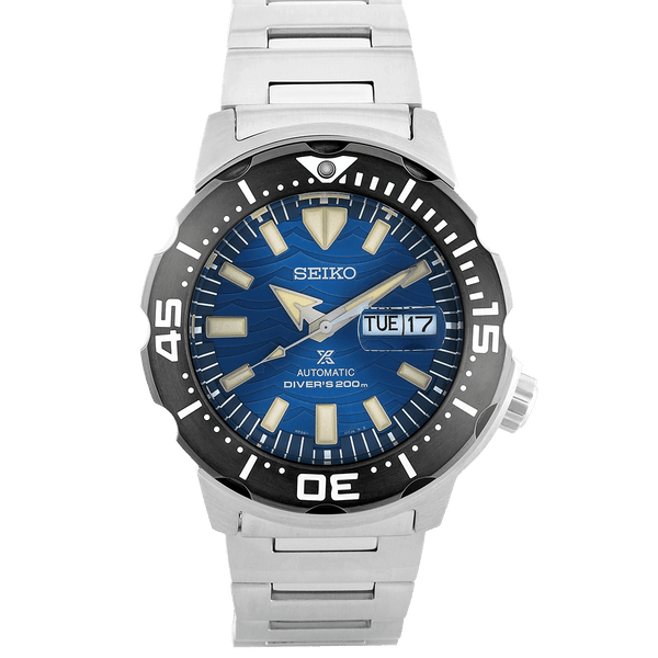 Prospex Special Edition Diver's Automatic Watch - SRPE09K1