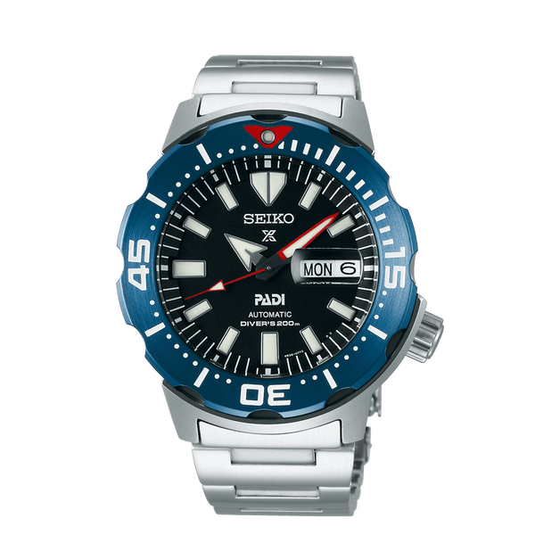 Prospex PADI Monster Special Edition Watch - SRPE27K1