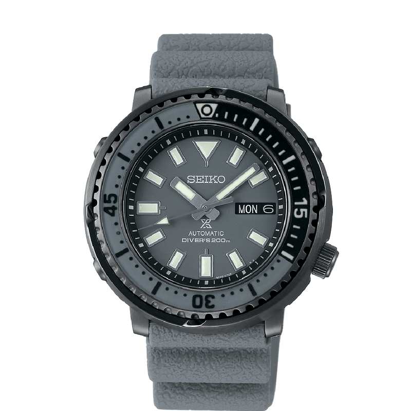Prospex Tuna Street Series Watch - SRPE31K1