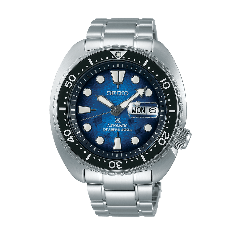 Prospex Diver's Save the Ocean Special Edition Watch - SRPE39K1