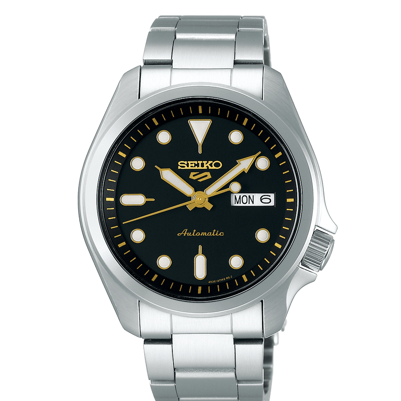5 Sports Automatic Watch - SRPE57K1