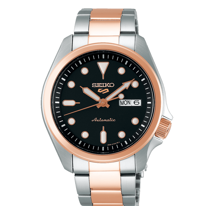5 Sports Automatic Watch - SRPE58K1