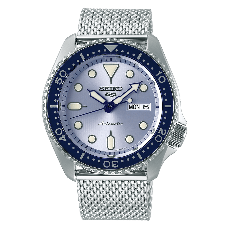 5 Sports Automatic Watch - SRPE77K1