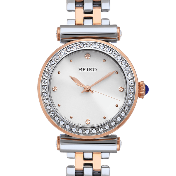 Ladies Quartz Watch - SRZ466P1