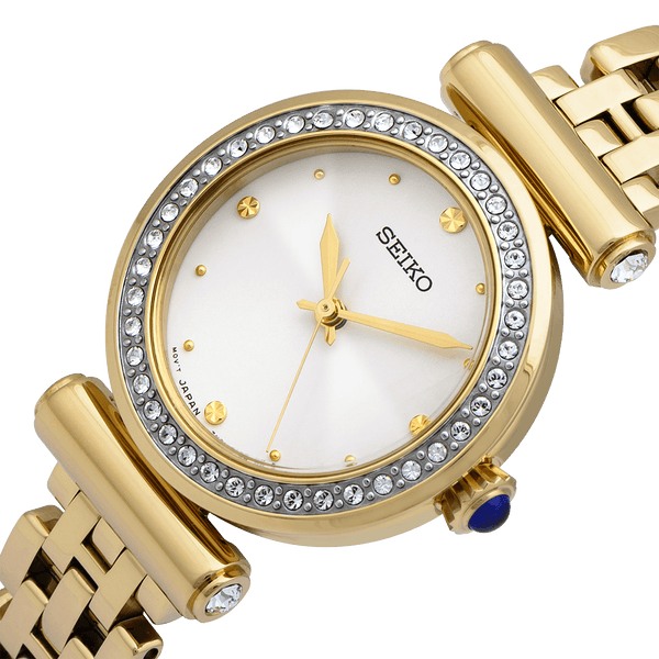 Ladies Quartz Watch - SRZ468P1