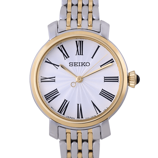 Ladies Quartz Watch - SRZ496P1