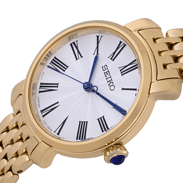 Ladies Quartz Watch - SRZ498P1