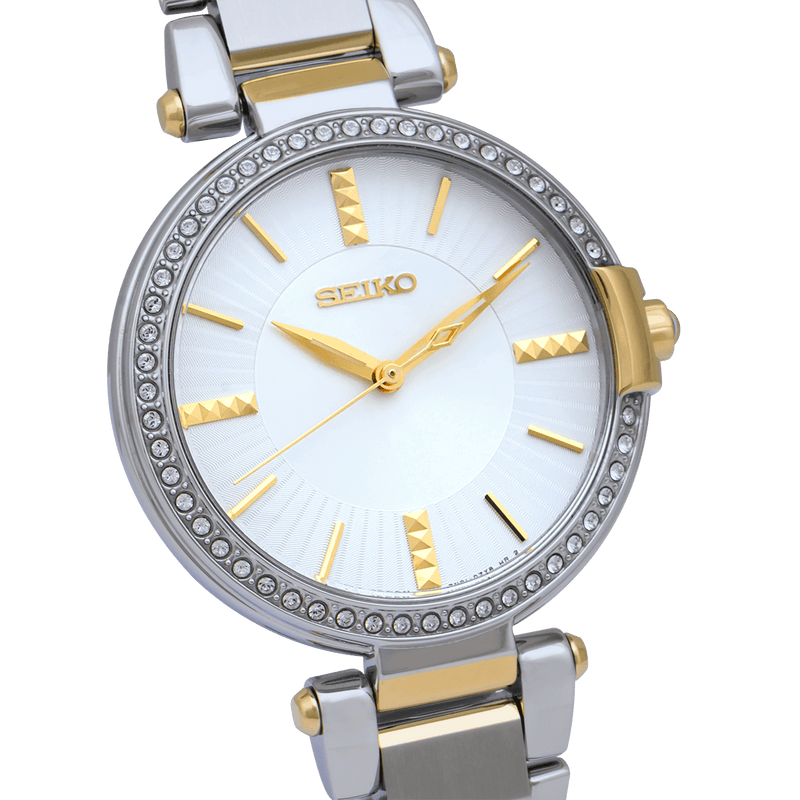Ladies Quartz Watch - SRZ516P1