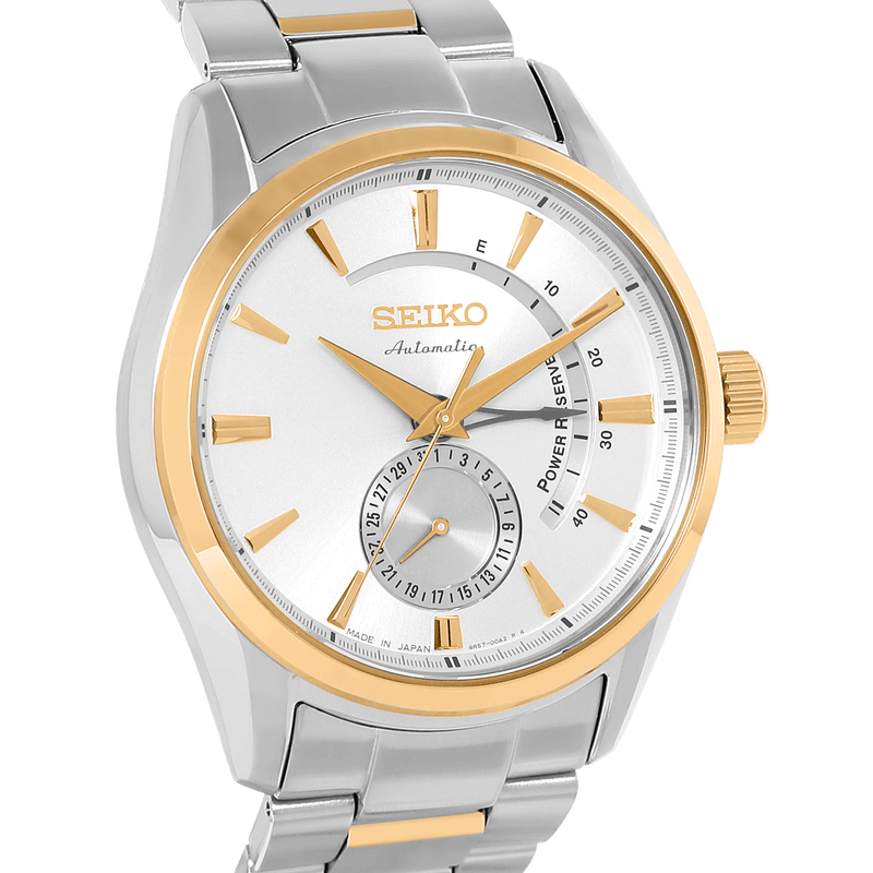 Presage Automatic Watch - SSA306J1