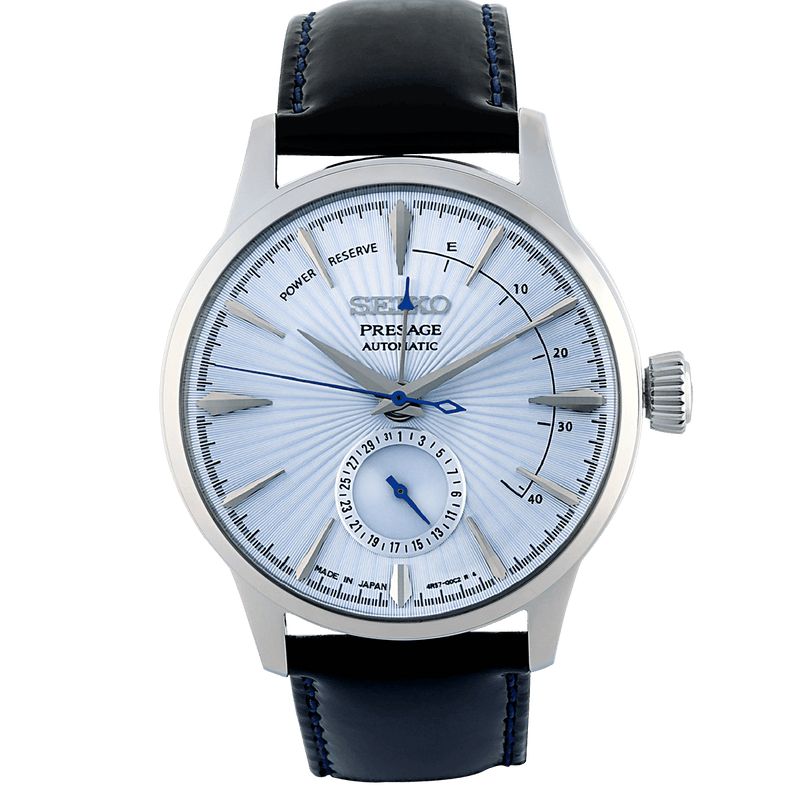 Presage Automatic Watch - SSA343J1