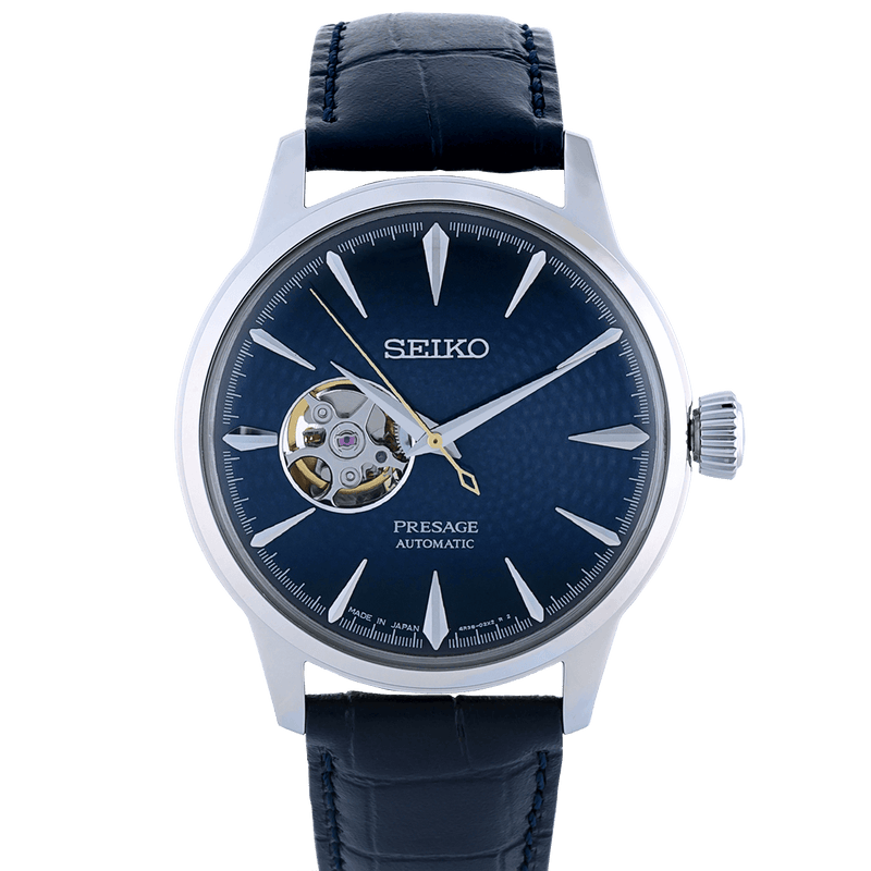 Presage Automatic Watch - SSA405J1