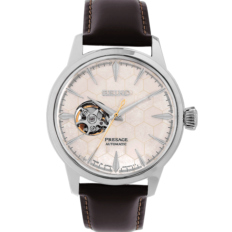 Presage Limited Edition Automatic Watch - SSA409J1