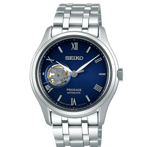Presage Automatic Watch - SSA411J1