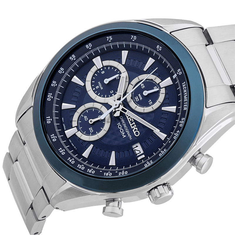 Dress Chronograph Watch - SSB177P1