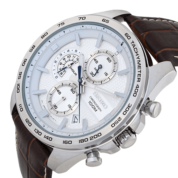 Dress Chronograph Watch - SSB263P1