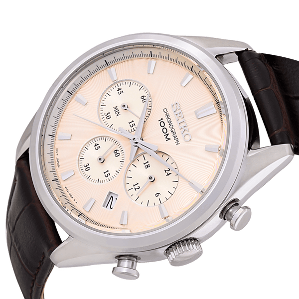 Dress Chronograph Watch - SSB293P1