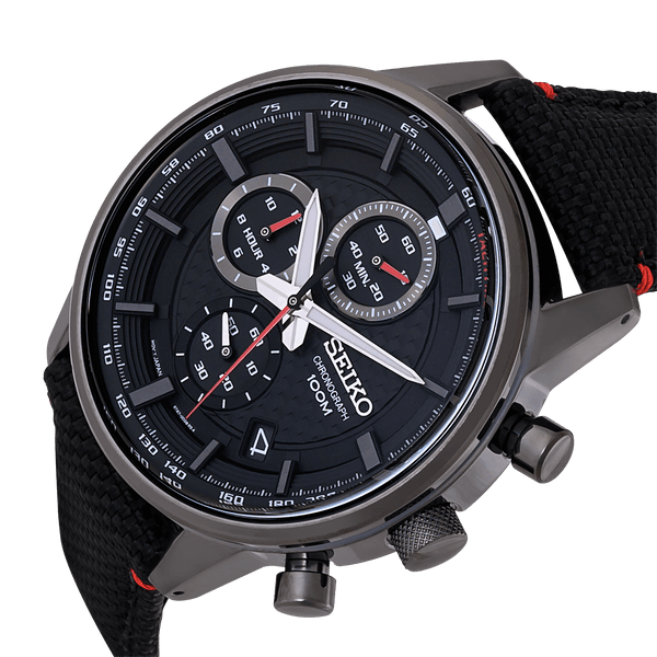 Sports Chronograph Watch - SSB315P1